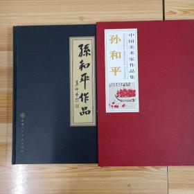 中国美术家作品集