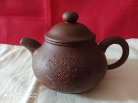 崔国云紫砂壶