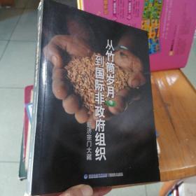 从竹筒岁月到国际非政府组织:慈济宗门大藏