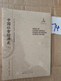 中国社会经济史(下)