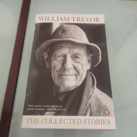 William Trevor:The Collected Stories
