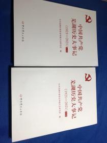 中国共产党芜湖历史大事记(1921-2021)