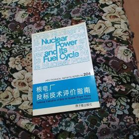 核电厂投标技术评价指南