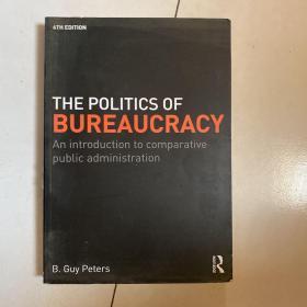 THE POLITICS OF BUREAUCRACY
