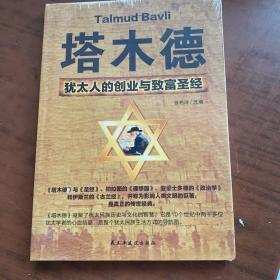 塔木德 : 犹太人的创业与致富圣经