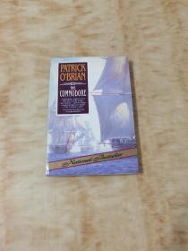 Commodore (Aubrey-Maturin)