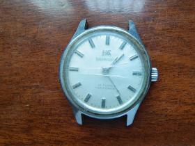 7080年代上海牌(SS7)机械手表