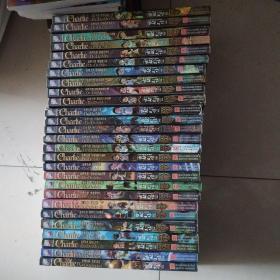 墨多多谜境冒险系列 等27本合售