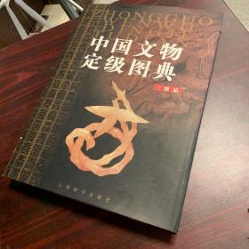 中国文物定级图典(三级品)--{b1038070000074082}