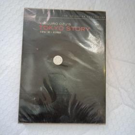 东京物语 小津安二郎 DVD5