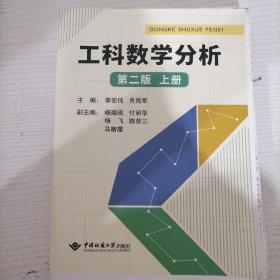 工科数学分析(上册第二版)