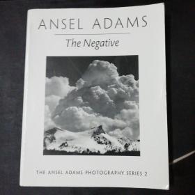 The N egative:Ansel Adams Photography, Book 2