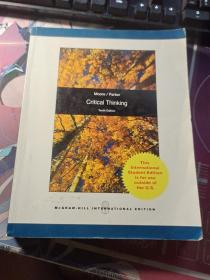 Critical Thinking Tenth Edition 批判性思维第十版