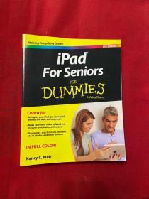 iPadForSeniorsForDummies