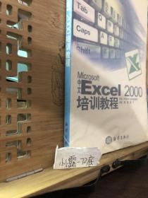 中文Microsoft Excel 2000培训教程