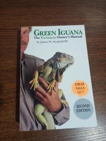 GreenIguana:TheUltimateOwner'sManual