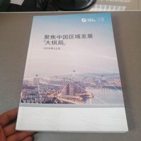 聚焦中国区域发展大棋局