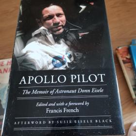 Apollo Pilot      m