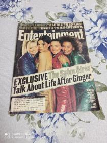 Entertainment (外文原版杂志)