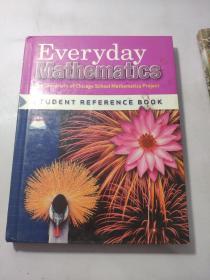 Everyday Mathematics Student Reference Book,