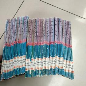 中国传统文化知识小丛书(1-50册全)馆藏  29册书脊有点破损