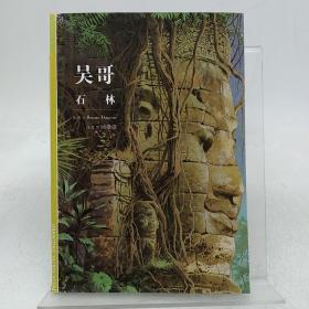 吴哥-石林