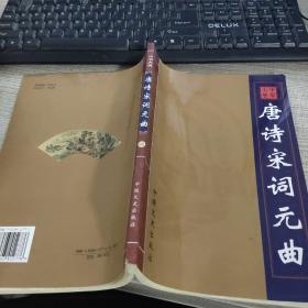 中华大典  唐诗宋词元曲  4