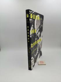 全息玫瑰碎片:威廉·吉布森短篇杰作选(一版一印,书内有少量划线,带原书书签,货号a02)