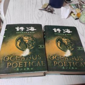 诗海:世界诗歌史纲(传统卷和现代卷)