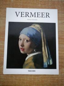 VERMEER(外文原版)
