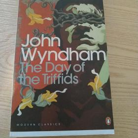 Day of the Triffids (Penguin Modern Classics)[三脚妖之日]