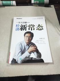 一本书读懂经济新常态