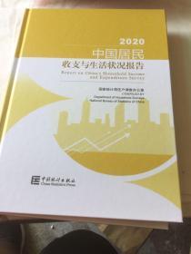 中国居民收支与生活状况报告(2020)(精)