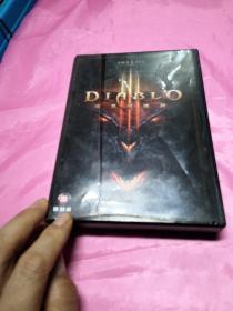 游戏:暗黑破坏神(使用手册+1DVD+2张体验卡)
