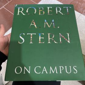 RobertA.M.Stern:OnCampus