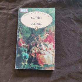 CANDIDR VOLTAIRE 32开【258】