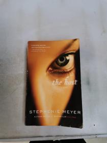 The Host:A Novel【满30包邮】