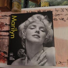 Marilyn  玛丽莲·梦露