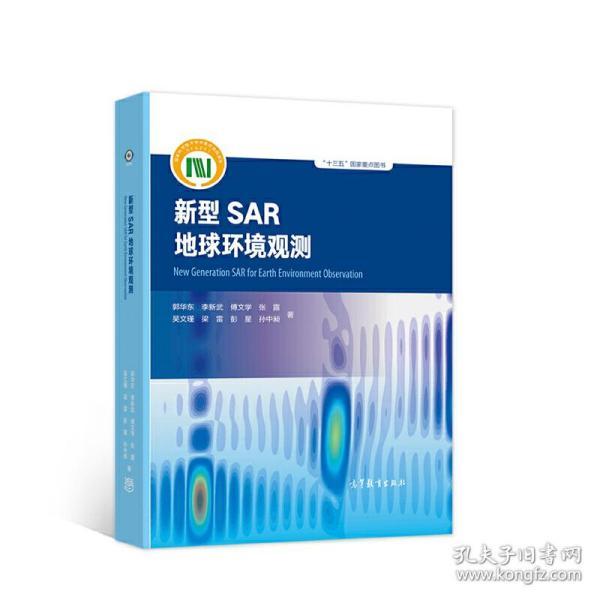 新型SAR地球环境观测