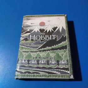 The Hobbit:75th Anniversary Pocket Edition