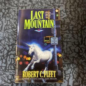Last Mountain
