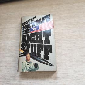 TOM   WOLFE    THE   RIGHT    STUFF