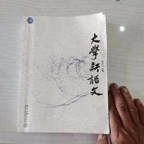 大学新语文,夏中义