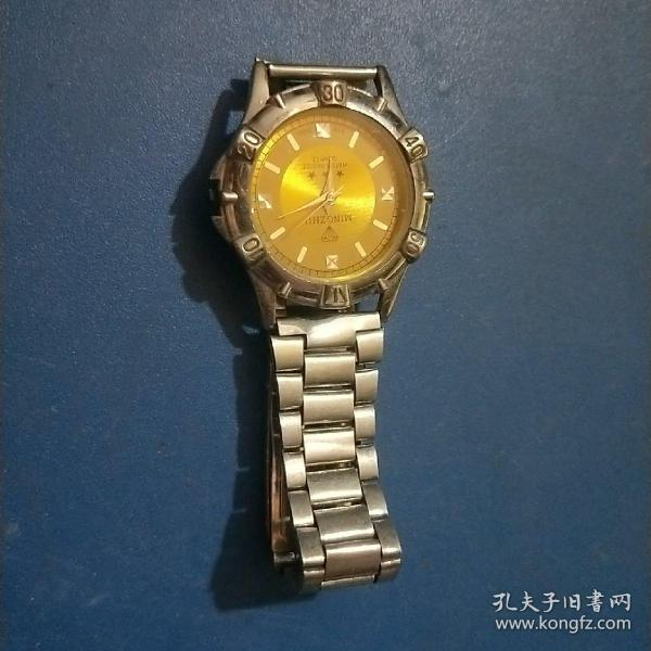 钻石牌石英腕表(腕表274)