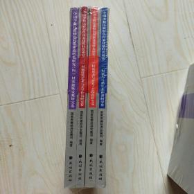 中国少数民族特色村寨建筑特色研究 全4册