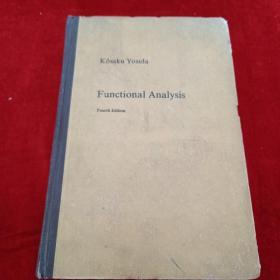 泛函分析 第4版