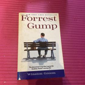 Forrest Gump(正版!)