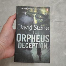 the orpheus deception 俄耳甫斯的欺骗