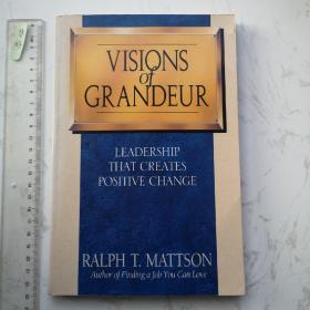 Visions of Grandeur