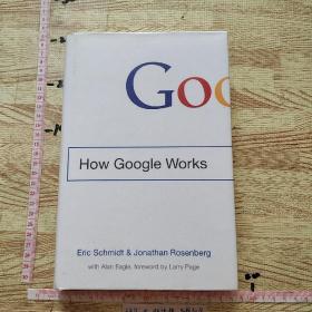Google ( How Google Works)